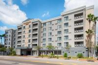 Courtyard By Marriott Tampa Downtown Image