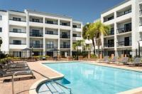 Courtyard By Marriott Tampa Westshore Image