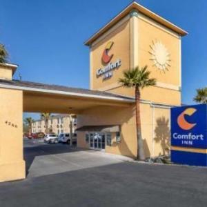 Comfort Inn Humboldt Bay - Eureka