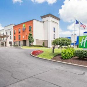 Holiday Inn Express & Suites -Albany Airport -Wolf Road