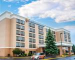West Lowville New York Hotels - Comfort Inn & Suites Watertown
