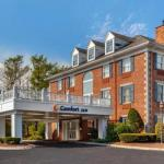 Comfort Inn Rockland -Boston