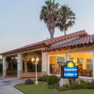 Rock City Studios Hotels - Days Inn Camarillo