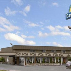 Days Inn Elk Grove Village/Chicago/Ohare Airport West IL, 60007