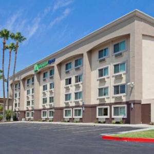 Holiday Inn Express Colton an IHG Hotel