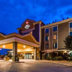 Hotels near Global Kingdom Ministries - Best Western Plus Executive Inn