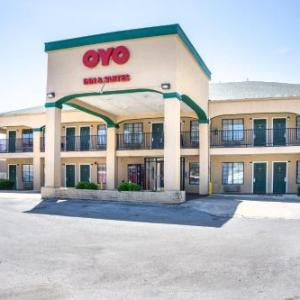 Americas Best Value Inn/Medical Center