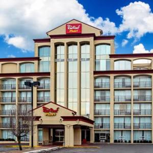 Red Roof Inn PLUS  Wichita East