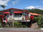 Russell New Zealand Hotels - Alfa Boutique Motel