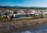 Hokitika New Zealand Hotels - Beachfront Hotel Hokitika