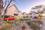 Blenheim New Zealand Hotels - Bella Vista Motel Blenheim