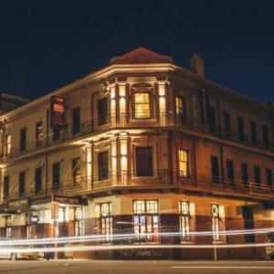 Basin Reserve Hotels - The Cambridge Hotel