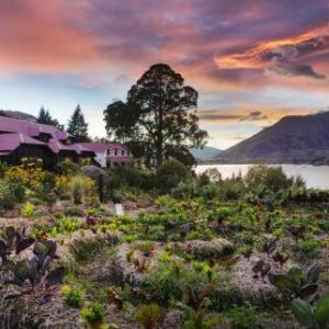 Queenstown Events Centre Hotels - Sherwood