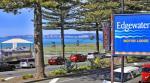 Napier New Zealand Hotels - Edgewater Motor Lodge