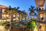 Russell New Zealand Hotels - Edgewater Palms Apartments