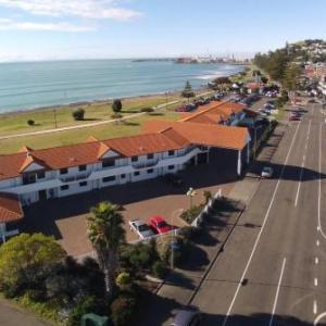 Harbour View Seaside Accommodation Napier