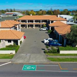 Harvest Lodge Motel