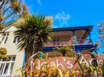 Greymouth New Zealand Hotels - Noah's Ark Backpackers