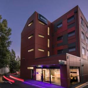 North Harbour Stadium Hotels - Quest Albany Serviced Apartments