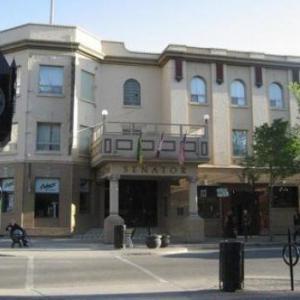 Broadway Theatre Saskatoon Hotels - Hotel Senator