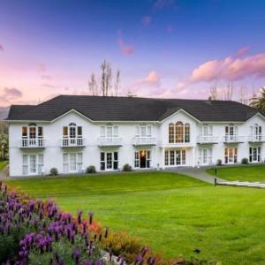 Hotels near Trentham Racecourse - Wallaceville Motor Lodge