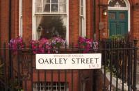 Oakley Hotel Image
