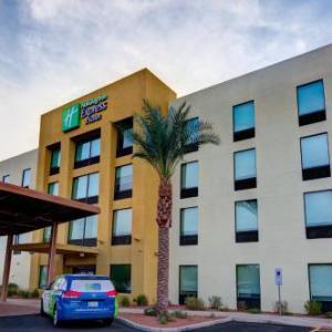 Holiday Inn Express & Suites -Phoenix North -Scottsdale