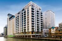 Zen Apartments- Canary Wharf