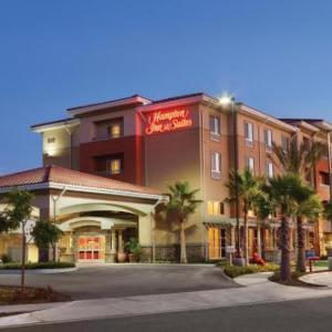 Hampton Inn And Suites San Bernardino Ca