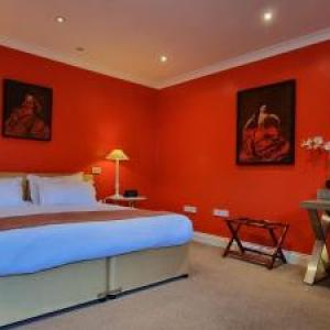Hotels near Drumlanrig Castle - Buccleuch and Queensberry Arms Hotel