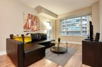Atlas Suites Wellington - Furnished Apartments