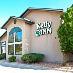 Avalon Events Center Hotels - Kelly Inn 13th Avenue