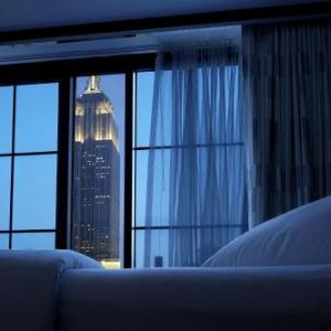 Alternative Hotel near MetLife Stadium