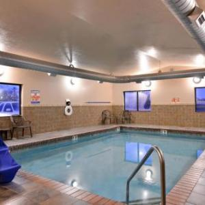 Sanford Pentagon Hotels - GuestHouse Inn & Suites Sioux Falls