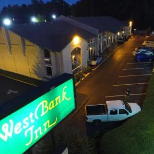 Hotels near Augusta National Golf Club - West Bank Inn