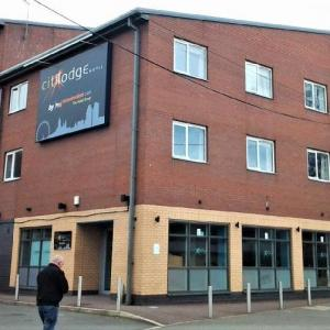 Hotels near Wakefield Cathedral - Citilodge Hotel by Roomsbooked