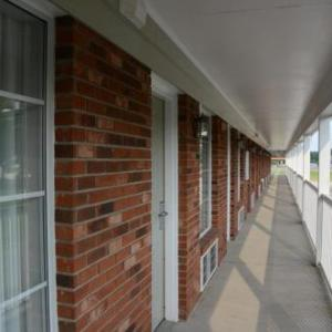 Richland Inn - Lewisburg