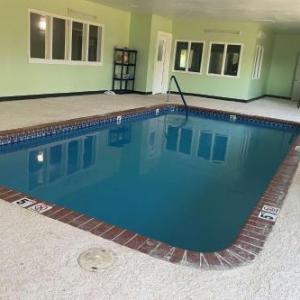 Americas Best Value Inn and Suites -Abilene Mall