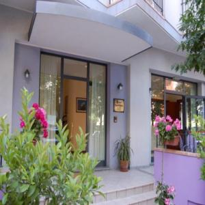 Book Now Hotel Danubio (San Mauro a Mare, Italy). Rooms Available for all budgets. Set 40 metres from the beach in San Mauro a Mare Hotel Danubio offers a restaurant free bike rental and spacious rooms with a balcony. Parking and WiFi throughout are both fre