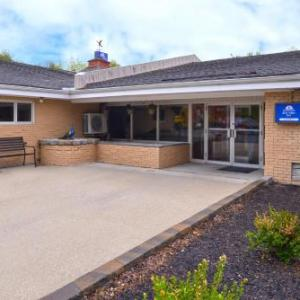 Indian Ranch Hotels - Americas Best Value Inn Putnam