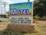 Florien Louisiana Hotels - Starlite Motel Many