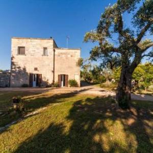 Book Now Masseria Con Piscina Otranto (Palmariggi, Italy). Rooms Available for all budgets. Located 29 km from Lecce Masseria con piscina Otranto offers pet-friendly accommodation in Palmariggi. You can relax by the outdoor pool in the garden in fair weather. Free pr