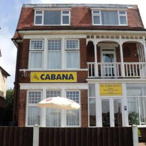 Princes Theatre Clacton-on-Sea Hotels - The Cabana