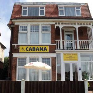 Hotels near Princes Theatre Clacton-on-Sea - The Cabana