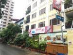 Phnom Penh Cambodia Hotels - Homeland Guesthouse