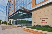 Residence Inn Arlington Ballston Image