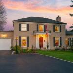 Abacot Hall Bed & Breakfast