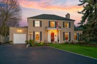 Abacot Hall Bed & Breakfast Image