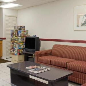 Americas Best Value Inn - University of Florida Shands