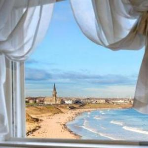 Hotels near Playhouse Whitley Bay - Tynemouth Grand Hotel